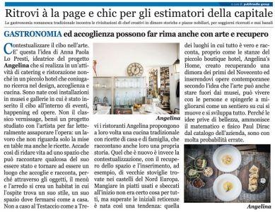 Corriere Turistico Roma