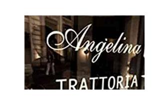 Ristorante Angelina a Trevi - Roma