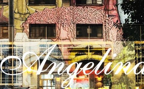 Restaurant Angelina au Porto Fluviale