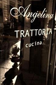Кафе-Ресторан Анжелина а Треви в Риме