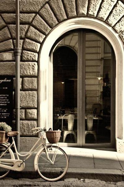 Restaurant Angelina à Trevi - Rome